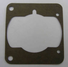 BASE GASKET  BLACK